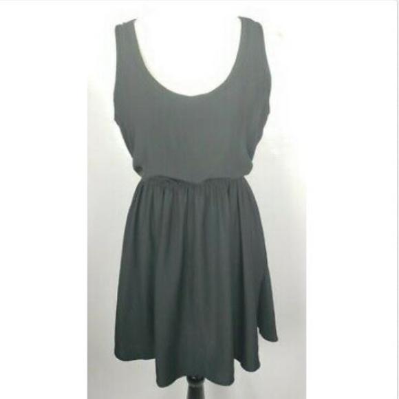 Cotton On Dresses & Skirts - Cotton On Sleeveless Tank Dress S Elastic Waist
